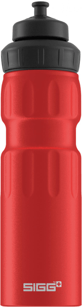 Sigg Láhev 0,75 l Sports Touch Red