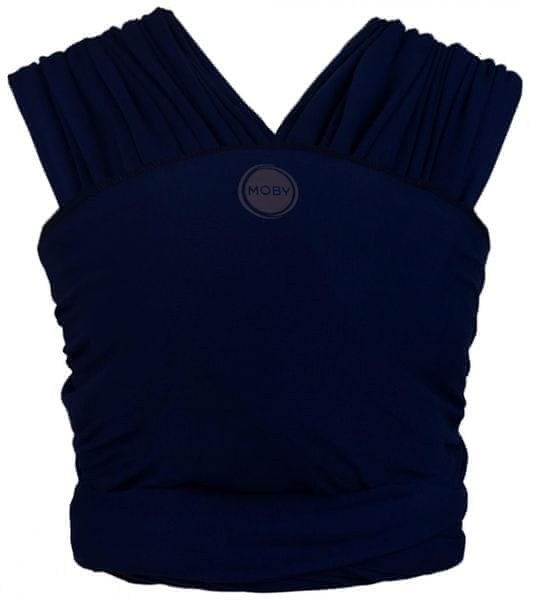 Moby Classic Navy