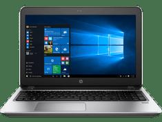 HP prenosnik ProBook 450 G4 i5-7200U/8GB/1TB HDD+128GB SSD/15,6FHD/GF930MX/FreeDOS (Y7Z89EA)