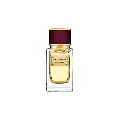Dolce & Gabbana Velvet Sublime - EDT 50 ml