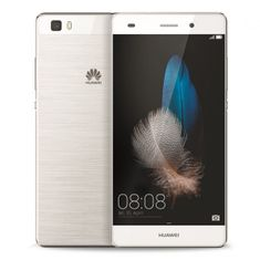 Huawei mobilni telefon P8 Lite, bijeli
