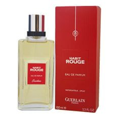 Guerlain Habit Rouge - EDP