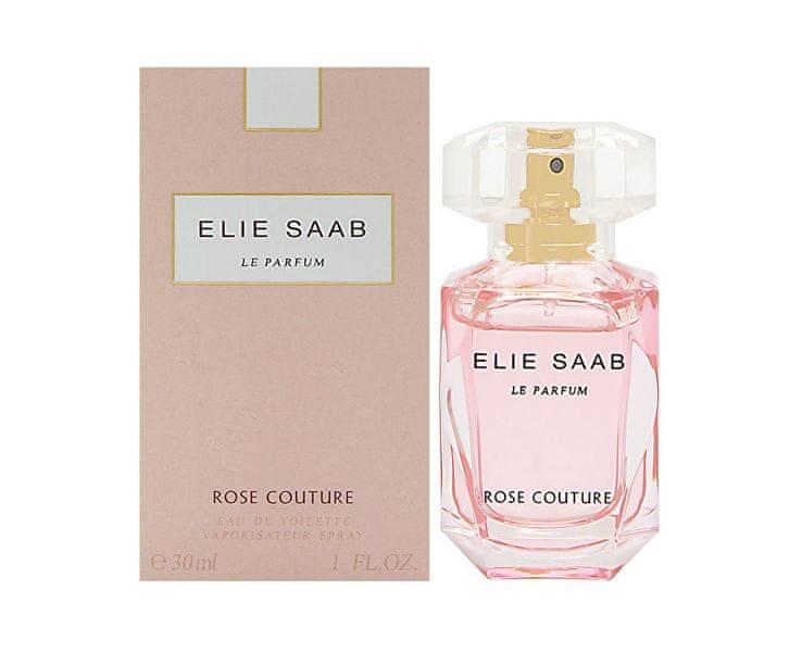 Elie Saab Le Parfum Rose Couture - EDT 50 ml