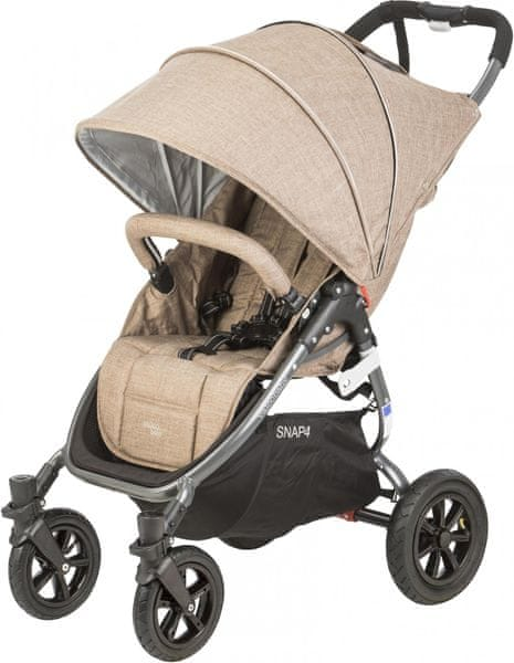 Valco SNAP 4 TAILOR MADE SPORT, Sand