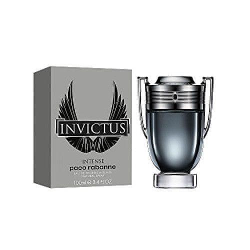 Paco Rabanne Invictus Intense - EDT 50 ml