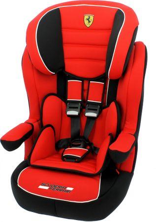 Ferrari fotelik I-max SP Isofix Corsa