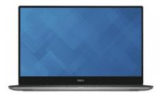 DELL prenosnik XPS 13 (9360) i5-7200U/8GB/SSD256GB/13,3FHD/W10Pro (5397063989256)