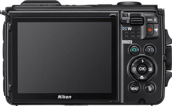 Nikon Coolpix W300 digitalni fotoaparat, podvodni