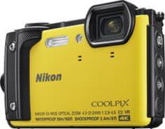 NIKON Coolpix W300 fényképezőgép