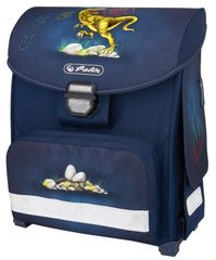 Herlitz Školní batoh Smart Dino 7d56fac975