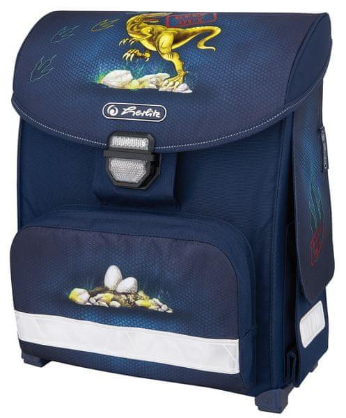 Herlitz Školní batoh Smart Dino