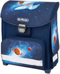 Herlitz Školský batoh Smart Vesmír