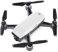 DJI Spark Fly More Combo - Alpine White