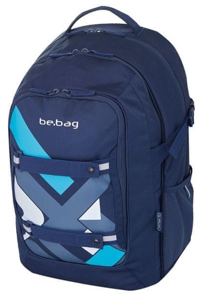 Herlitz Batoh be.bag Beat Crossing
