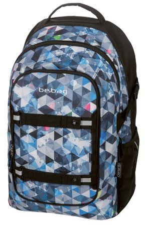 Herlitz Batoh be.bag Beat Snowboard