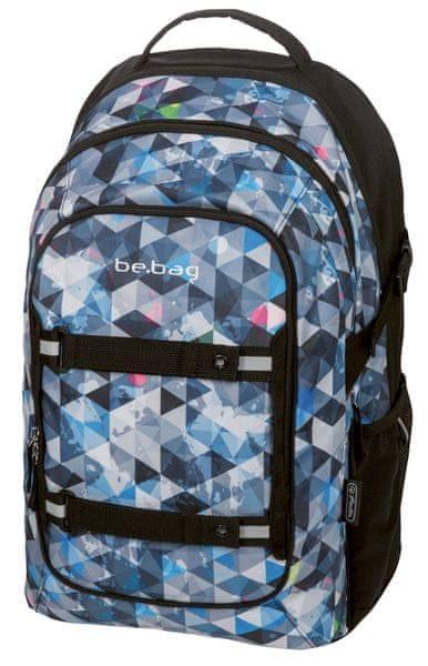 Herlitz Batoh be.bag Beat Snowboard