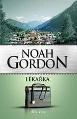 Gordon Noah: Lékařka
