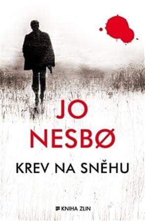 Nesbo Jo: Krev na sněhu