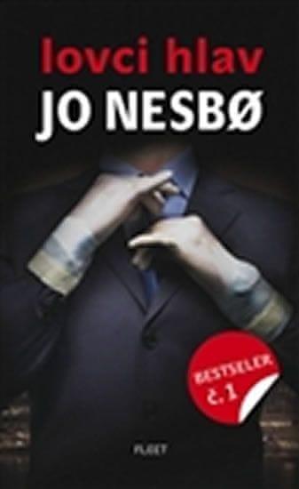 Nesbo Jo: Lovci hlav