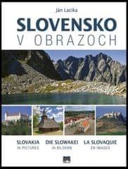 Lacika Ján: Slovensko v obrazoch
