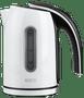 6 - ECG czajnik elektryczny RK 1766 White