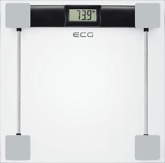 ECG Waga OV 127 Glass