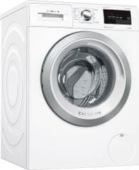 BOSCH WAT28391 Elöltöltős mosógép