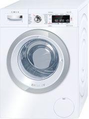 BOSCH WAW28590 Elöltöltős mosógép