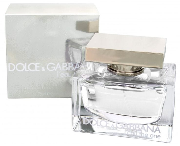 Dolce & Gabbana L´Eau The One - EDT 75 ml