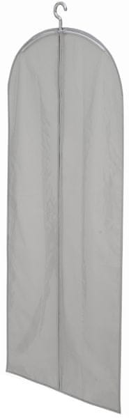 Leifheit Cestovní obal na šaty dlouhý světle šedý