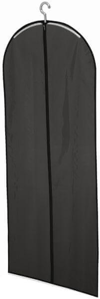 Leifheit Cestovní obal na šaty dlouhý, černý