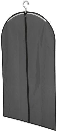 LEIFHEIT Cestovný obal na šaty krátky, čierny