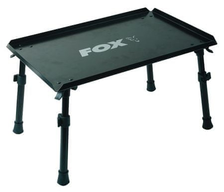 FOX Stolík Warrior Bivvy Table