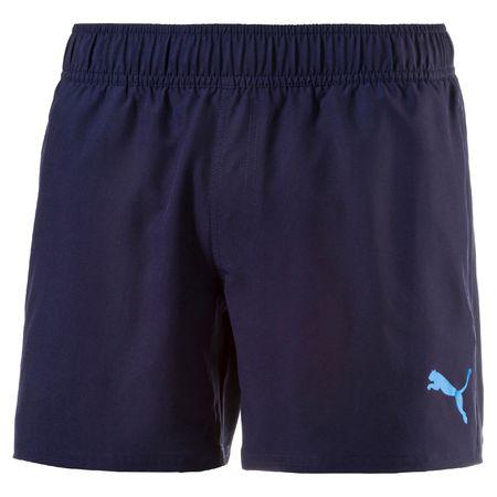 Puma moške hlače Style Summer Shorts, modre, M
