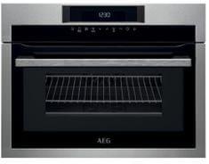 AEG Mastery KME761000M