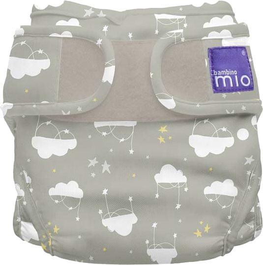 Bambinomio Miosoft nohavičky Cloud Nine veľ. 1