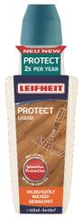 """Leifheit Prostředek """"Protect"""" pro péči o parkety a olejované/voskované podlahy"""