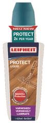 """Leifheit Prostředek """"Protect"""" pro péči o parkety a lakované podlahy"""