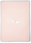 1 - Mamas&Papas Nyuszis Kötött takaró, rózsaszín