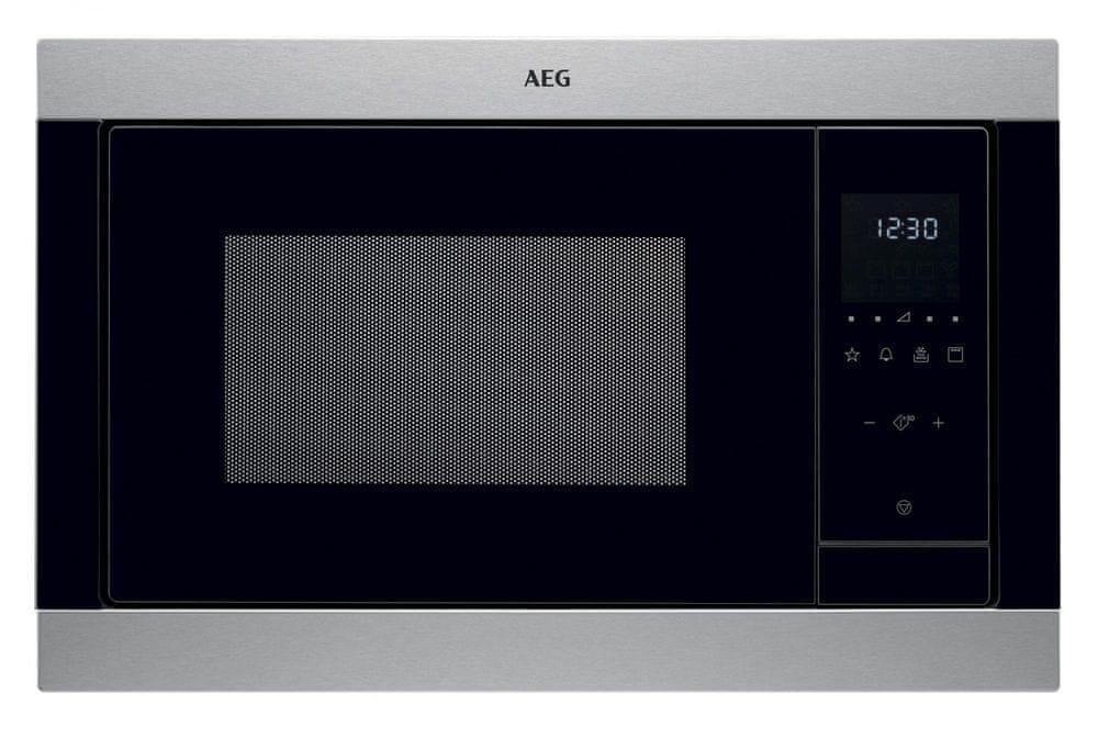 AEG Mastery MSB2547D-M