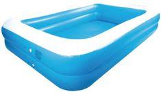 Hecht 520421 - rodinný nafukovací bazén