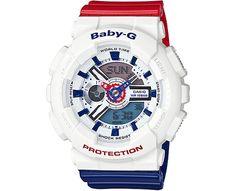 Casio Baby-G BA 110TR-7A