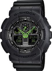 Casio TheG/G-Shock GA 100C-1A3