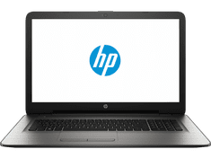 HP prenosnik 17-x019nm i3-6006U/4GB/256GB SSD/17,3HD/R5M430/Win10H (Z9C83EA)