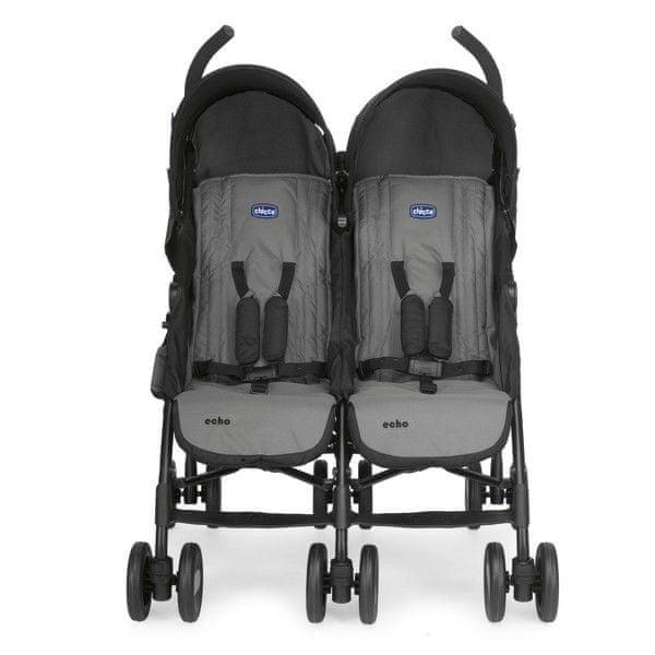 Chicco Echo Twin iker sport babakocsi 290ac35fe9