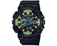 Casio TheG/G-Shock GA 110LY-1A