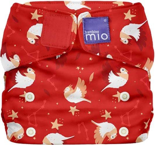 Bambinomio Miosolo kalhotky All in one - Starry Night