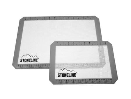Stoneline silikonsko rezilo, 2 kosa
