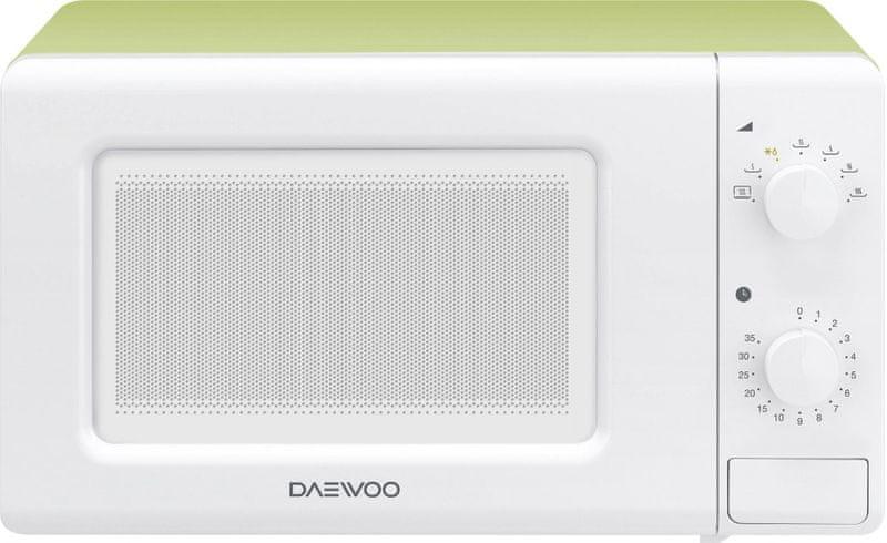 Daewoo KOR 6S20G