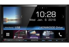 Kenwood Electronics DDX9716BTS 2DIN Multimédia fejegység